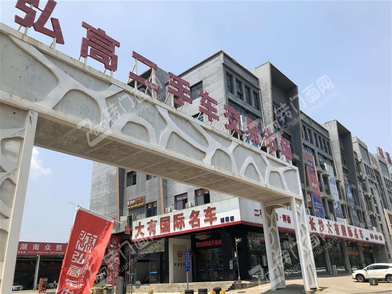 芙蓉南路临街600㎡盈利茶餐厅转让(低租金无压力)可空转