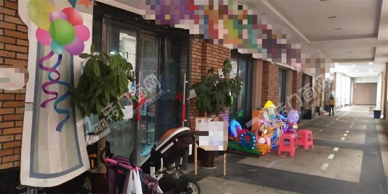 急转商业街成熟儿童乐园带500多会员