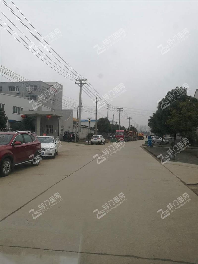 N蔡甸大型工业园区门面出租,行业不限