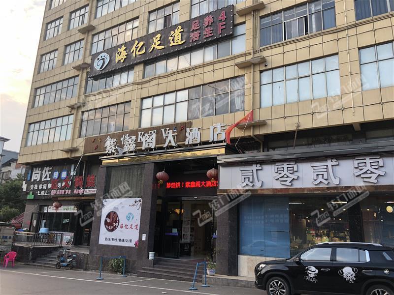 望城400平旺铺低价出租(无行业限制)