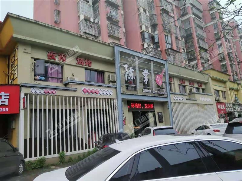 西湖区朝阳农场云海路纯一楼餐饮店转让